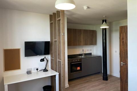 Studio to rent - Silk Mill Studios, Lancaster