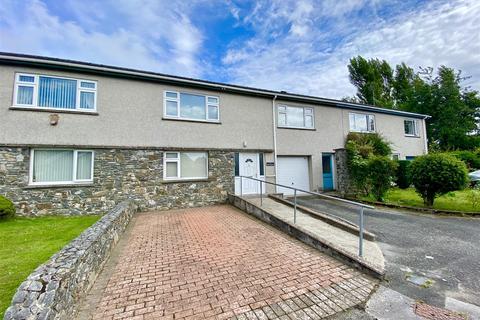4 bedroom terraced house for sale - Bro Llwyn Estate, Pwllheli
