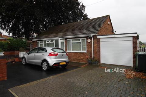 2 bedroom detached bungalow for sale - Bower Lane, Quarry Bank