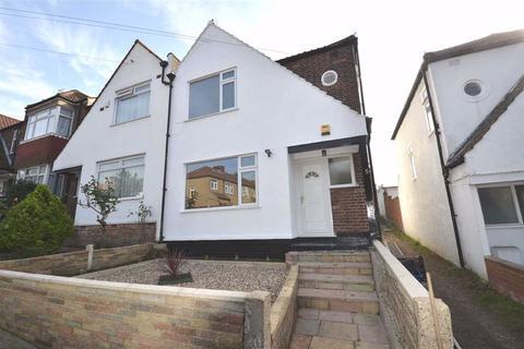 3 bedroom semi-detached house to rent - Manus Way, Totteridge