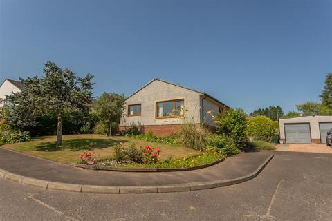 3 bedroom detached bungalow for sale - College Drive, Methven, Perth
