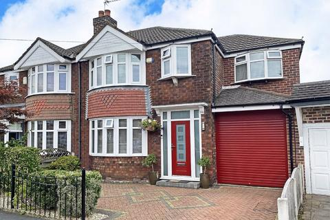 4 bedroom semi-detached house for sale - Colebrook Road, Timperley, Cheshire
