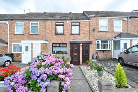 3 bedroom terraced house for sale - New Pool Road, Cradley Heath
