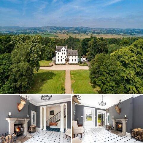 12 bedroom character property for sale - Woodside Castle, Woodside Estate, Beith, Ayrshire, KA15