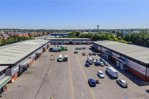 Industrial unit to rent - Units at Sheffield Wholesale Market, Parkway Drive, Sheffield, South Yorkshire, S9 4WN