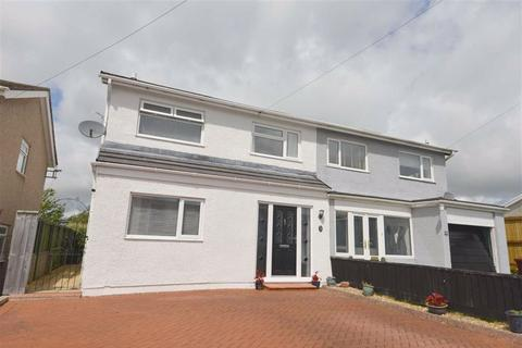 3 bedroom semi-detached house for sale - 49, Sandyhill Park, Saundersfoot, SA69