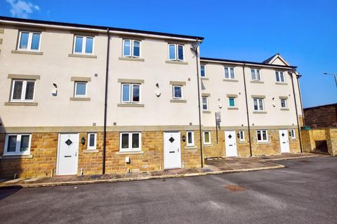 4 bedroom townhouse for sale - Quaker Rise, Brierfield, Nelson