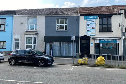 Office for sale - Mansel Street, Swansea