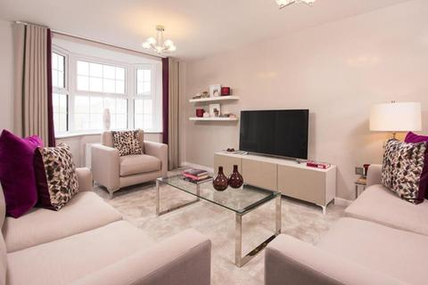 4 bedroom detached house for sale - Plot 5, Bayswater at Lightfoot Meadows, Lightfoot Lane, Preston, PRESTON PR4