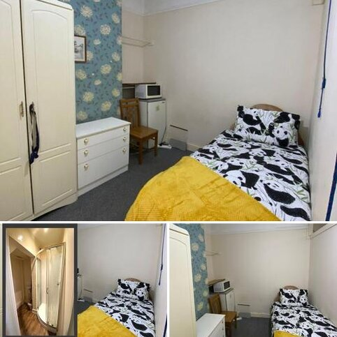 House share to rent - Cross Street, Spalding