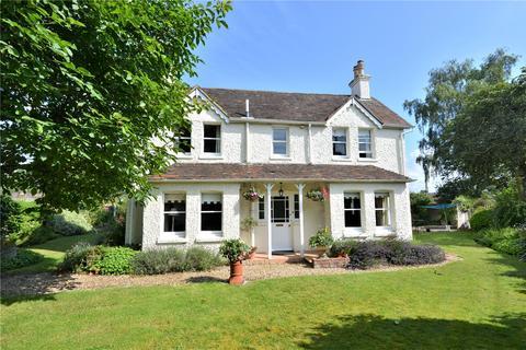 4 bedroom detached house for sale - Whitsbury Road, Fordingbridge, SP6