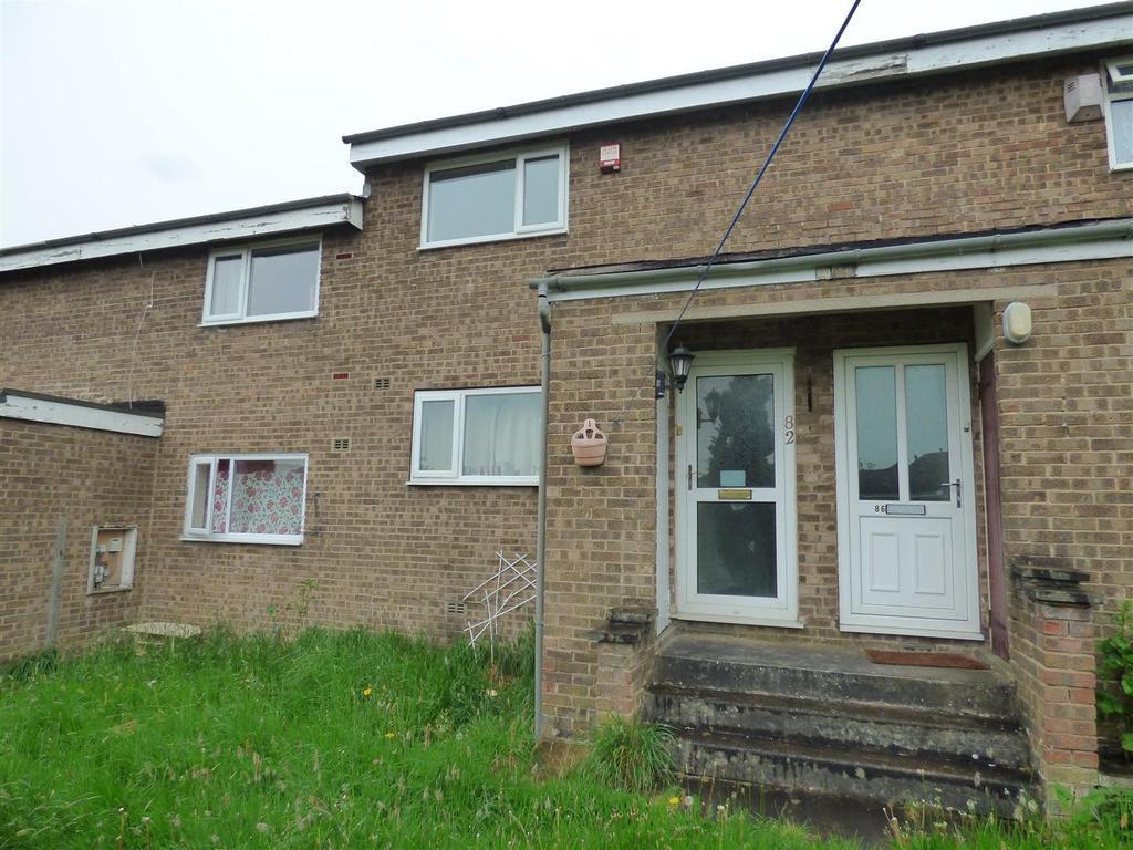 1 Bedroom Flat for sale in Glenbrook Drive, Lidget Green, Bradford, BD7 2QF