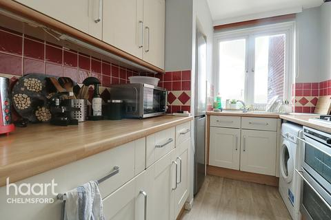 2 bedroom apartment for sale - Mascalls Way, Chelmsford