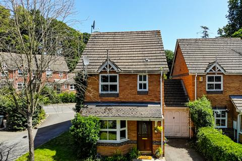3 bedroom detached house to rent - The Mallows, Maidstone ME14