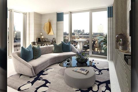 House for sale - Silk District, London