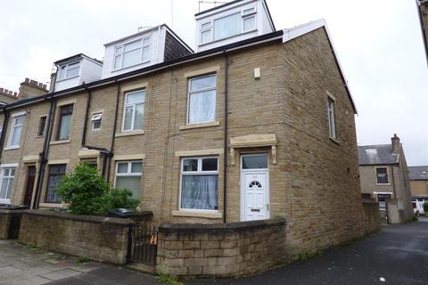 4 bedroom end of terrace house for sale - Woodroyd Road, West Bowling, BD5 8EN