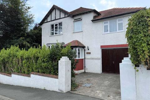 4 bedroom detached house for sale - 161 Royal Avenue, Onchan