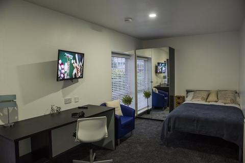 Studio to rent - 85 Pershore Rd -STUDIO 2