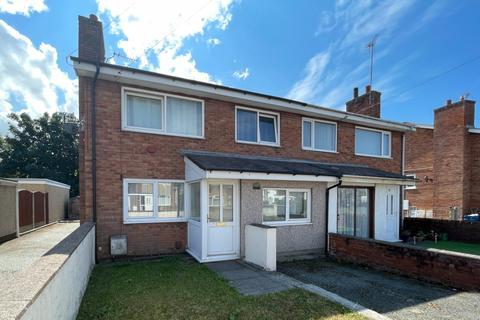 2 bedroom apartment for sale - Tyddyn Llwydyn, Caernarfon, Gwynedd, LL55