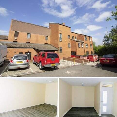 Studio to rent - St Pauls Court, Stockton on Tees TS19