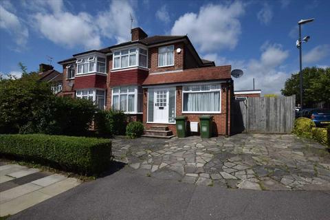 4 bedroom semi-detached house to rent - Crowshott Avenue, Stanmore