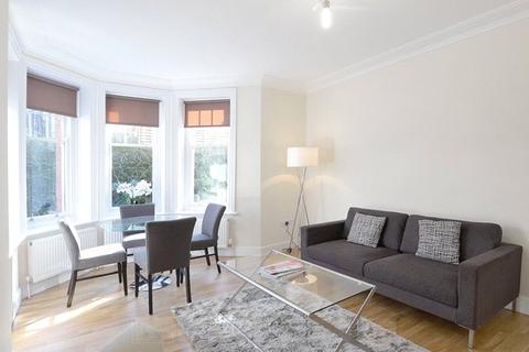 1 bedroom apartment to rent - Hamlet Gardens, Ravenscourt Park, London, W6