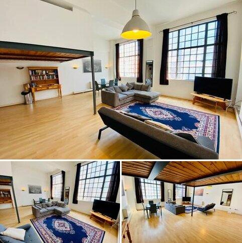 2 bedroom apartment to rent - Hatton Garden, Liverpool L3