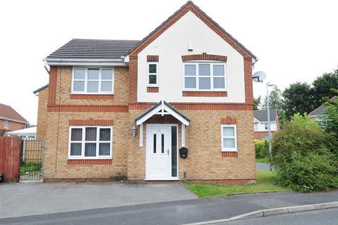 3 bedroom detached house to rent - 84 Pasturegreen Way, Irlam M44 6TE