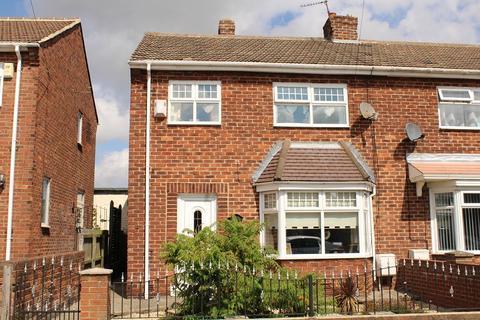 3 bedroom semi-detached house for sale - Station Estate North, Murton, Seaham, Co. Durham. SR7 9SU