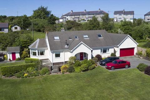 5 bedroom detached house for sale - Llain Gron, Llanddona, Beaumaris