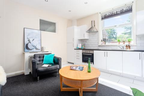 3 bedroom apartment to rent - 25A Saint Michael's Road, Headingley, Leeds, LS6 3BG