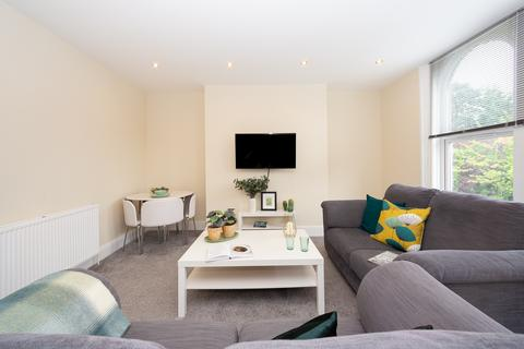4 bedroom apartment to rent - 25B Saint Michael's Road, Headingley, Leeds, LS6 3BG