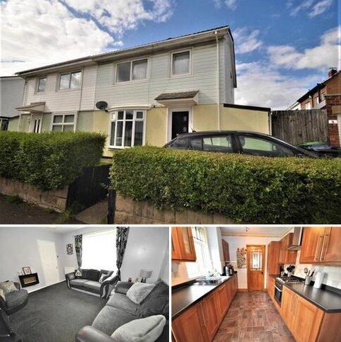 3 bedroom semi-detached house for sale - Shelley Avenue, West Boldon