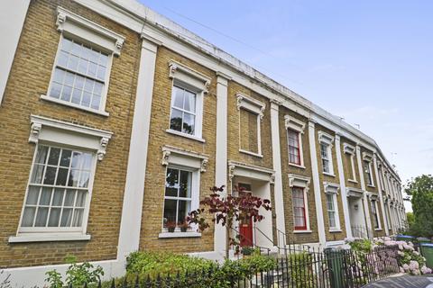 3 bedroom terraced house for sale - Woodland Terrace, SE7