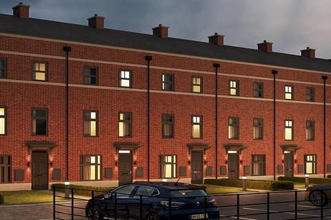 4 bedroom semi-detached house for sale - Plot 488, Livorno at Kudos, York Road, Leeds LS14
