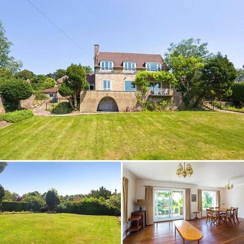 3 bedroom detached house for sale - North Road, Bath, BA2