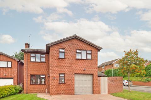 4 bedroom detached house for sale - Belgrave Court, Claypit Lane, Gresford