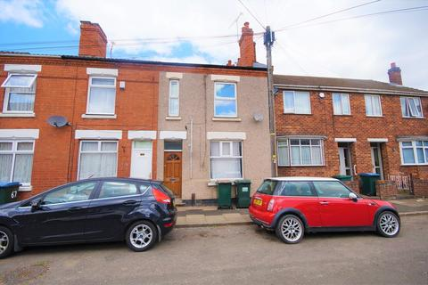 3 bedroom terraced house to rent - Villiers Street, Coventry, CV2 4HQ