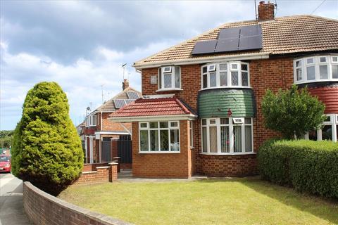 3 bedroom semi-detached house for sale - TORVER CRESENT, SEABURN, Sunderland North, SR6 8LF