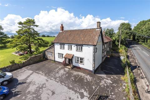 6 bedroom detached house for sale - Downside, Shepton Mallet, BA4