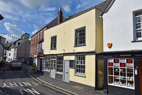 2 bedroom flat for sale - Topsham, Devon
