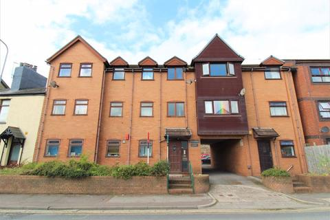 1 bedroom ground floor flat for sale - Alexandra Court, Llandaff Road, Canton, Cardiff CF11 9PB
