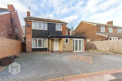 4 bedroom detached house to rent - Kinloch Drive, Bolton, BL1