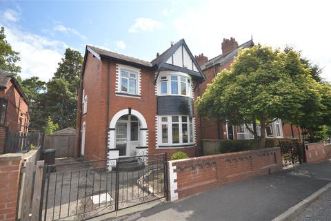 3 bedroom detached house for sale - Cross Flatts Avenue, Leeds