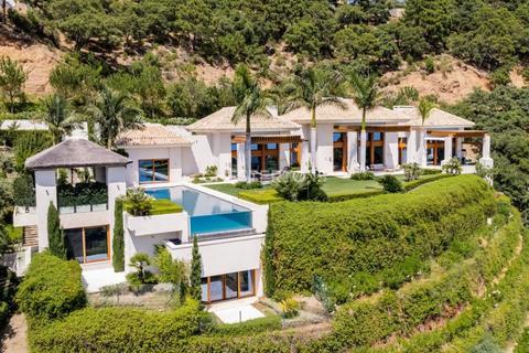 5 bedroom house - Benahavís, 29679, Spain