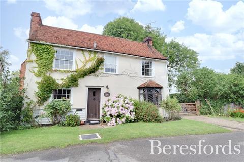 3 bedroom detached house for sale - Pynnings Farm Lane, West Hanningfield, CM2