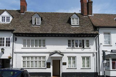 Studio to rent - Sheep Street, Highworth, Swindon, Wiltshire, SN6 7AA