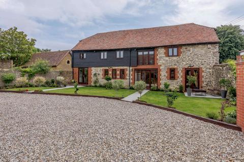 4 bedroom barn conversion for sale - Dean Street, East Farleigh, Maidstone, Kent