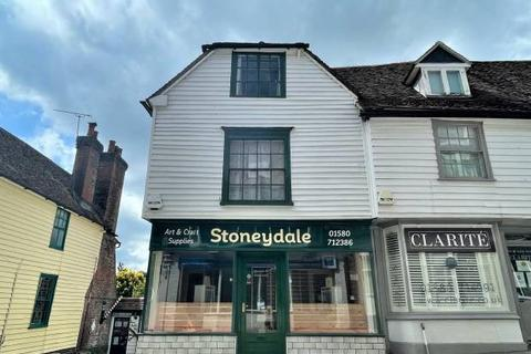 Property for sale - Stoneydale, The Tanyard, Cranbrook, Kent