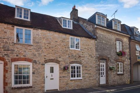 2 bedroom cottage for sale - CHARMING GRADE II LISTED, TWO BEDROOM, COTTAGE SITUATED IN THE HEART OF DORCHESTER TOWN